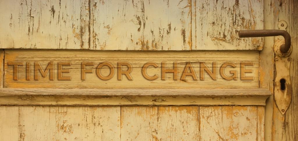 Comment faire gerer les changements et faire aboutir ses projets