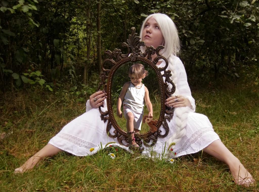 guérir son enfant intérieur