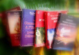 Livres concours la vie de mes rêves